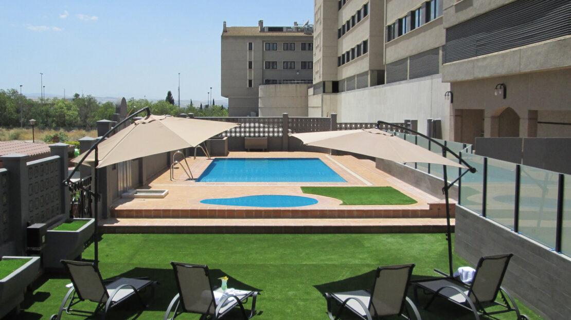 Alquiler en Granada